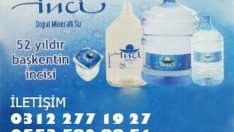 MADRAN SU SİNCAN