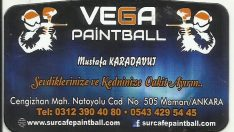 MAMAK PAİNTBALL