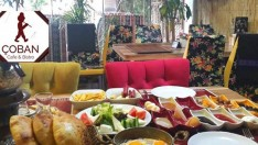 Çoban Cafe Bistro