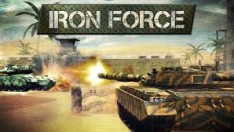 İRON FORCE BOYA HİLESİ